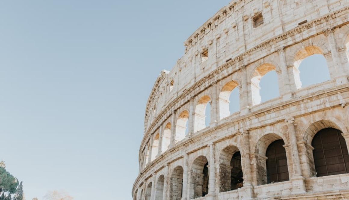 Curiosidades de la gastronomía italiana