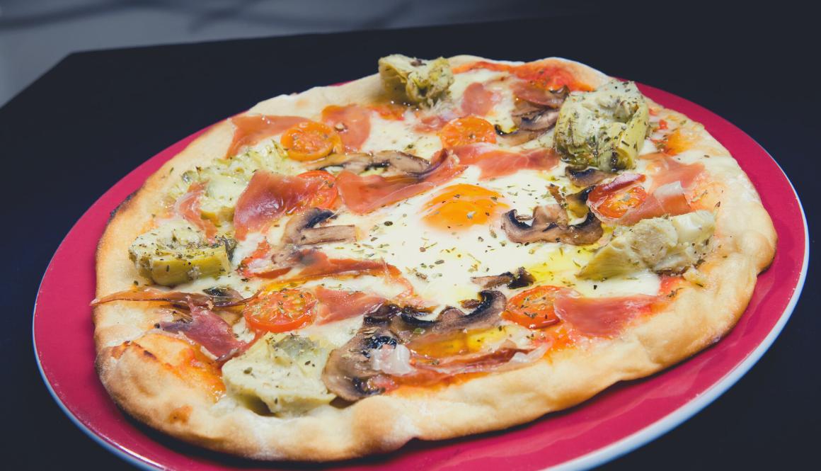 9 de febrero, Día Internacional de la Pizza